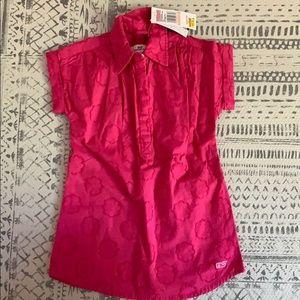 Vineyard vines toddler dress